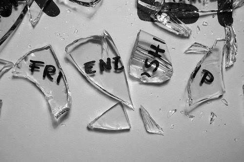 Broken Friendship Pictures Photos And Images For Facebook Tumblr