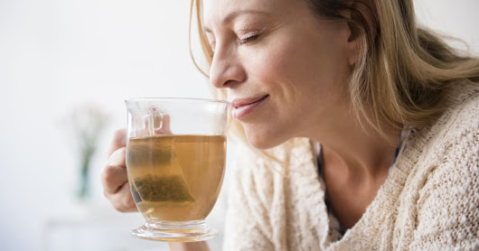 Tea Is The Biggest Culprit Behind Teeth Discolouration, Dental Expert Says