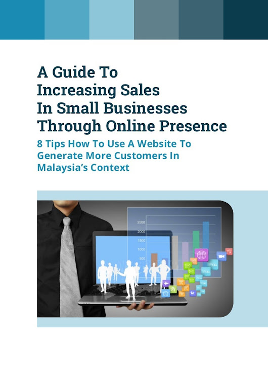 A Small Business Guide to Increasing Sales through Online Presence