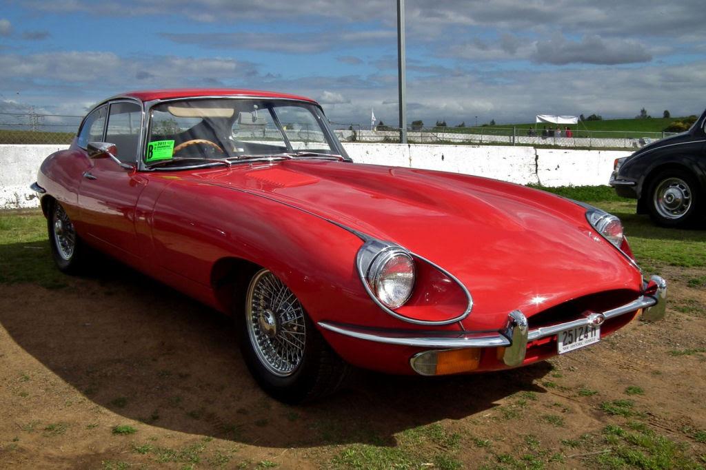 50 dos mais elegantes carros de todos os tempos 50