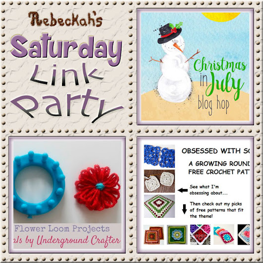 Saturday Link Party #53