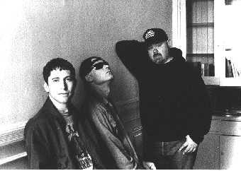 Die Gary Floyd Band
