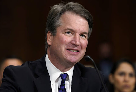 Letter: Kavanaugh's lies discredit process