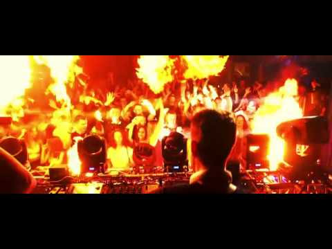 We Are The Future pres. Laidback Luke (Official Aftermovie) - YouTube