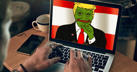 6 Surprising Things You Learn In The Alt-Right Media Bubble