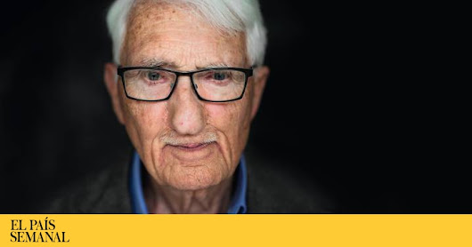 "Philosophy: Jürgen Habermas: ""For God's sake, spare us governing philosophers!"" 