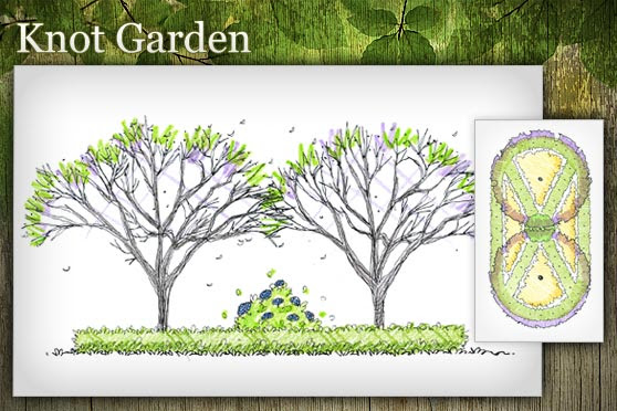 Free Garden Design Plans | Perfect Home And Garden Design