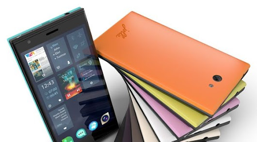 Jolla Phone to Hit The Market in November – Price and Specs Inside - Cell Phone Forums