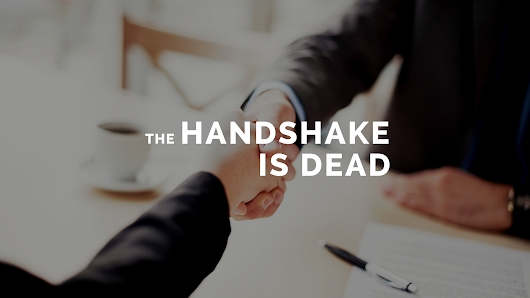 The Handshake is Dead - National Credit Care