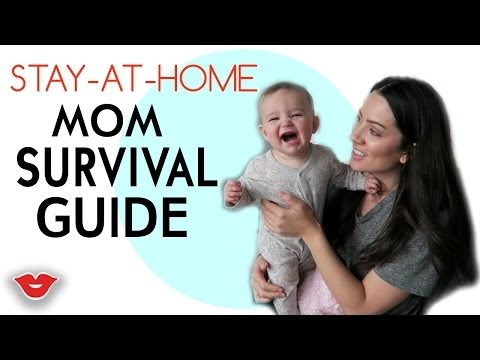 Soaring Bills And Stay At Home Moms Don't Have To Go Hand In Hand