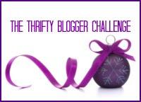 Tots100 Swagbucks Thrifty Blogger Challenge