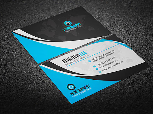 Business card ads google asifshawon8 i will do creative professional 2 sides business card for 10 on fiverr colourmoves Choice Image