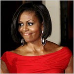 Can Michelle Obama Make You a Star?