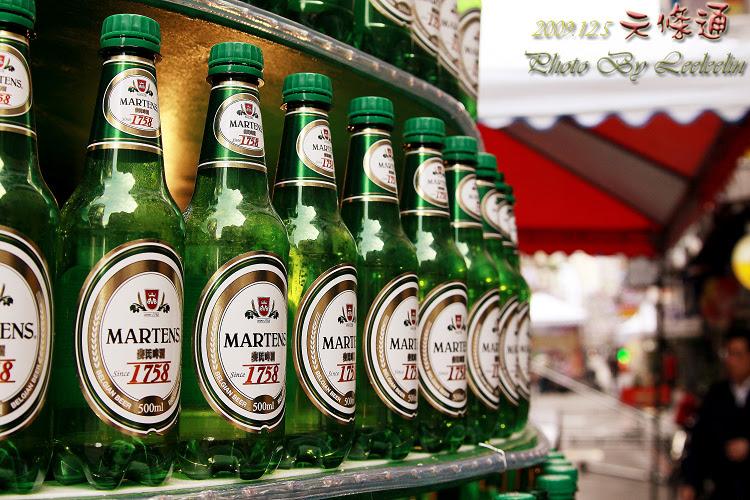 六條通啤酒饕客節|林森北路啤酒活動