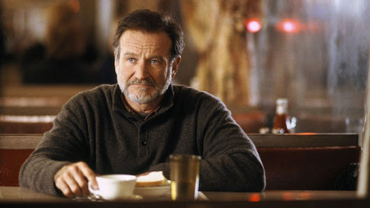 La irónica frase de Robin Williams sobre la cocaína y el dinero | Robin Williams, Hollywood