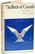 Birds of Canada by Earl Godfrey (1966)
