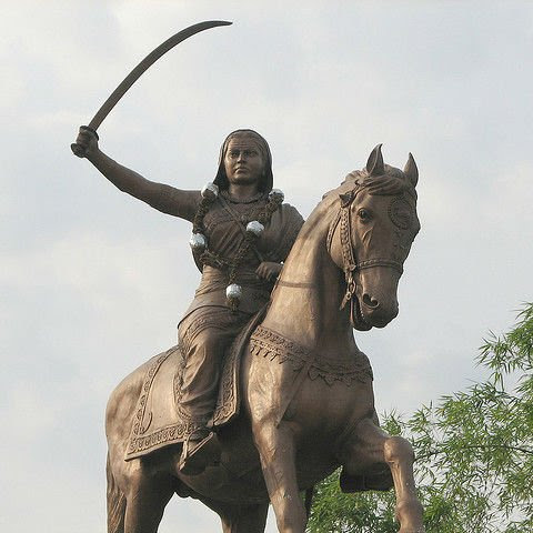 Rani Chennamma : Valiant Queen who fought against British