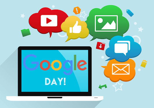 GOOGLE DAY: Google My Business - Skol Marketing