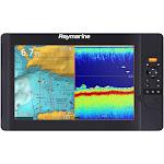 Raymarine Element 12 S Combo LNC2 Chart North America Lakes & Coastal Tide - No Transducer E70535-00-101
