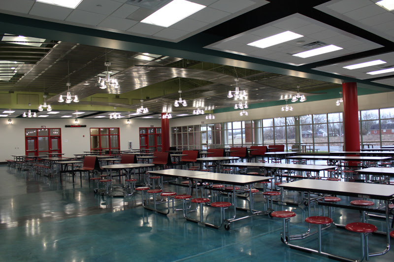 Christian County Middle School Jks Architects Engineers