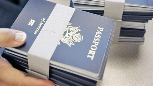Why you need to renew your passport now