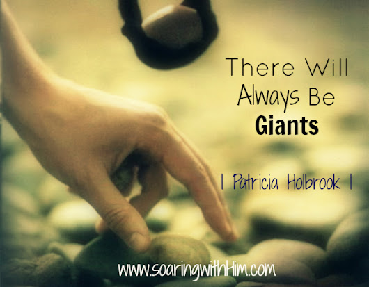 There Will Always Be Giants