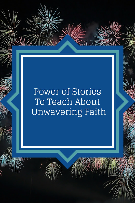 #LMMLinkup: Power of Stories | Mary-andering Creatively