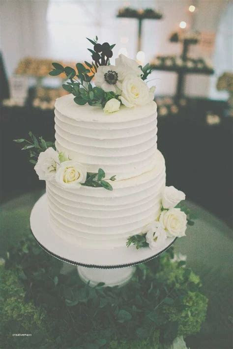 Simple two tier wedding cake new best 25 two tier cake