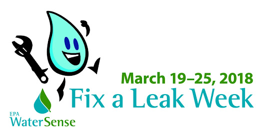 3 steps to Fix a Leak and save money