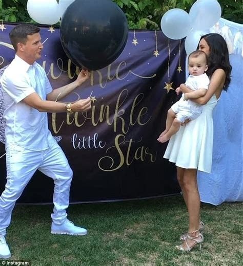 Rob Dyrdek And Wife Bryiana Welcome New Baby Nala   Buzz It up