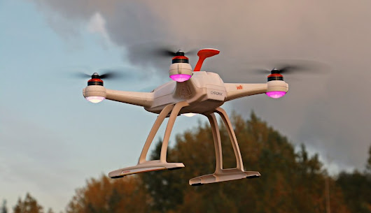 Drone Registration no Longer Required | American Heritage