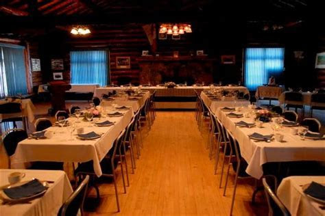 Old Timers Cabin Edmonton Alberta   wedding ideas