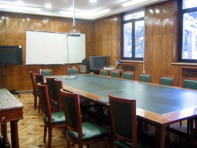 BIS Meeting Room