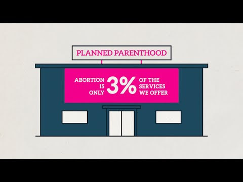 "Debunking Planned Parenthood's ""3%"" Abortion Myth"