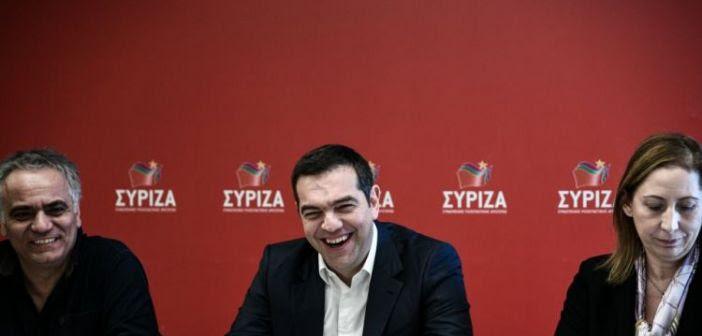 Τσίπρας: Να εξηγήσει ο Μητσοτάκης γιατί δεν προτείνει ξανά Παυλόπουλο