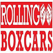 Rolling Boxcars