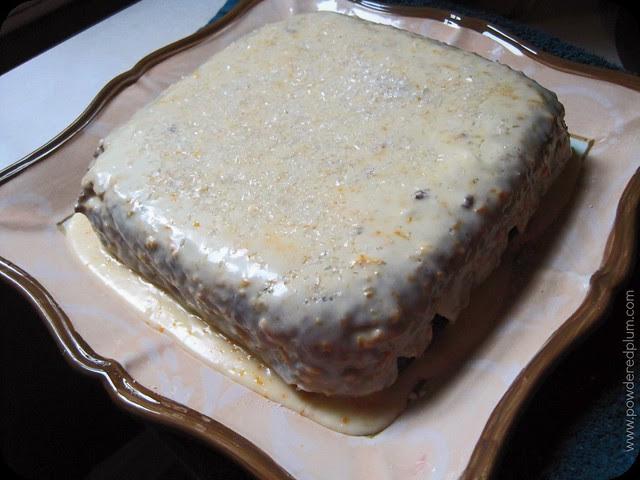 Vegan Chocolate Cake - Sugar Coated Goodness