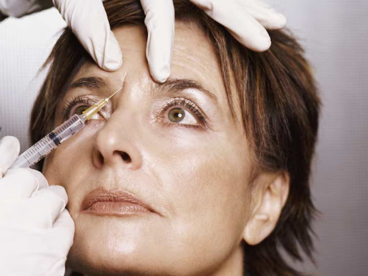 Botox Promising for Depression: Review | Medpage Today