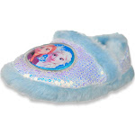 Josmo Girls Frozen Slippers Kids Shoes