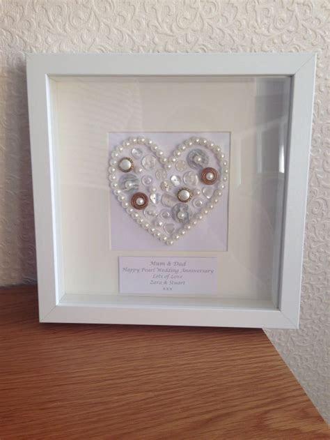 Ruby Wedding Anniversary Gifts Mum And Dad   Lamoureph Blog