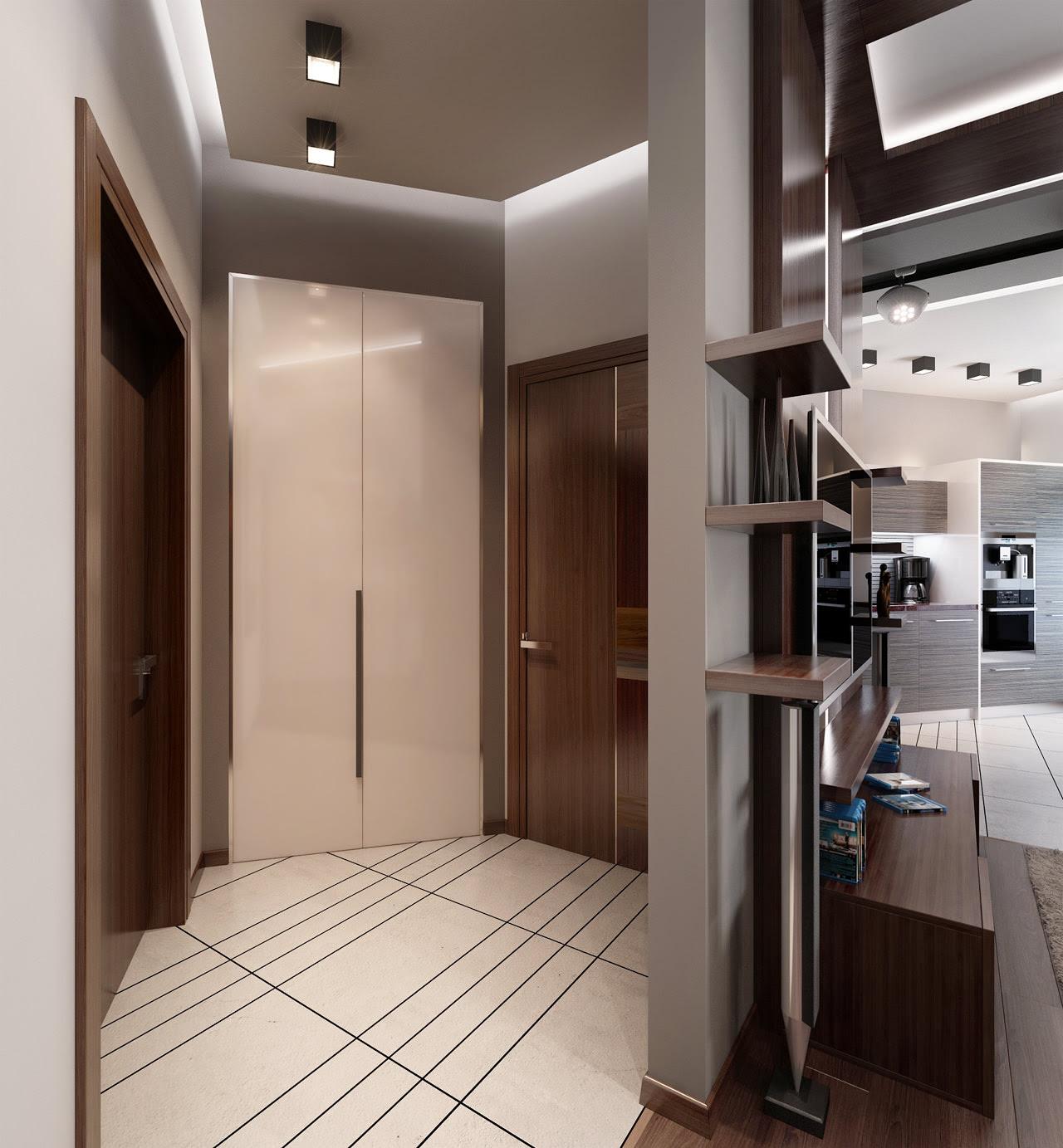 Modern Lobbyinterior Design Ideas
