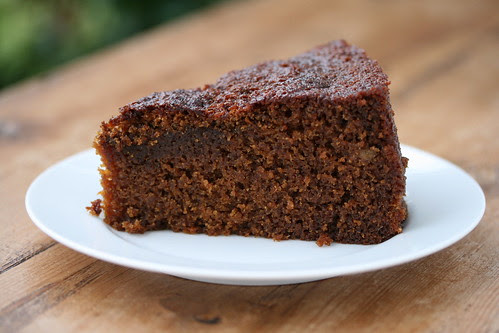 Fresh Ginger Cake - David Lebovitz