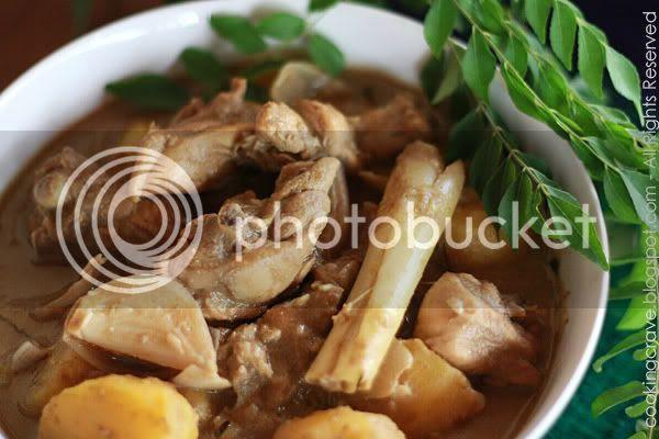 Kurma Chicken2