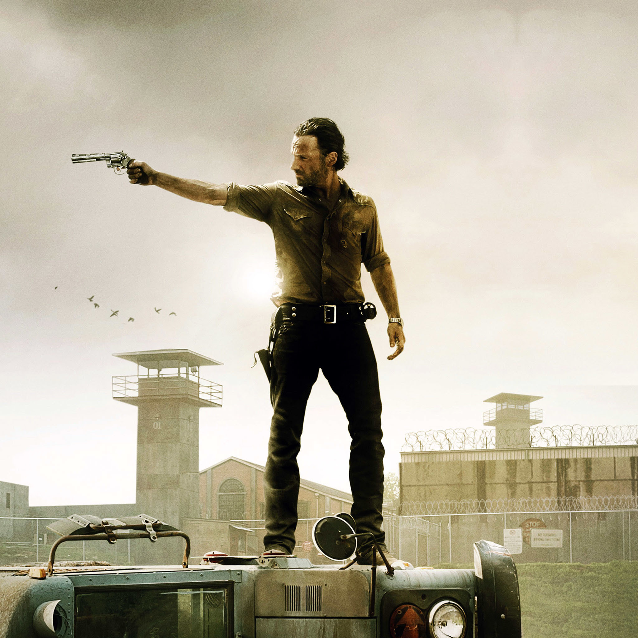 The Walking Dead Iphone Wallpaper 67 Images