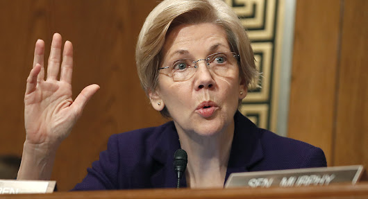 Warren calls for congressional inquiry into Russia: 'This. Is. Not. Normal.'