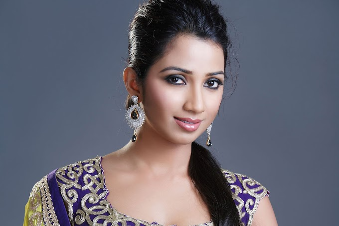 Shreya Ghoshal Image - Latest HD Shreya Ghoshal Image - Shreya Ghoshal Mare