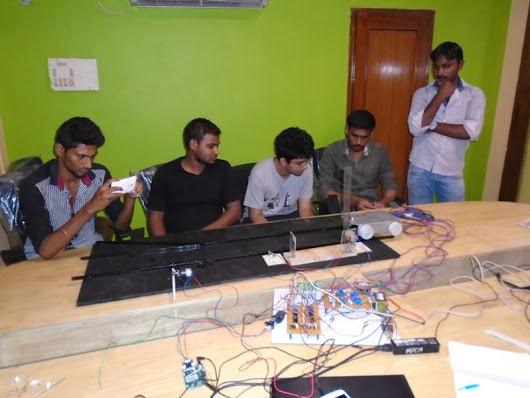 Online training for Embedded system courses | E...