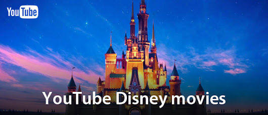 YouTube Disney Movies - How to Download in Two Ways