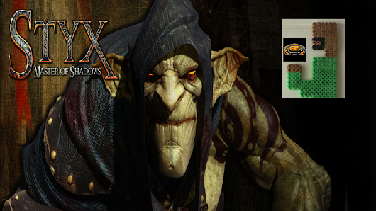 Have Game, Will Play: Styx: Master of Shadows