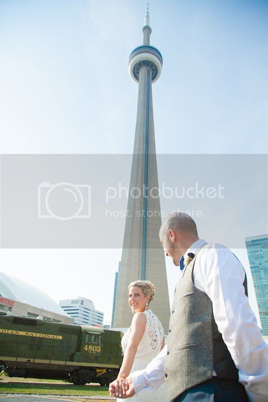 Steam Whistle | Toronto Wedding Photography | Amgfotography
